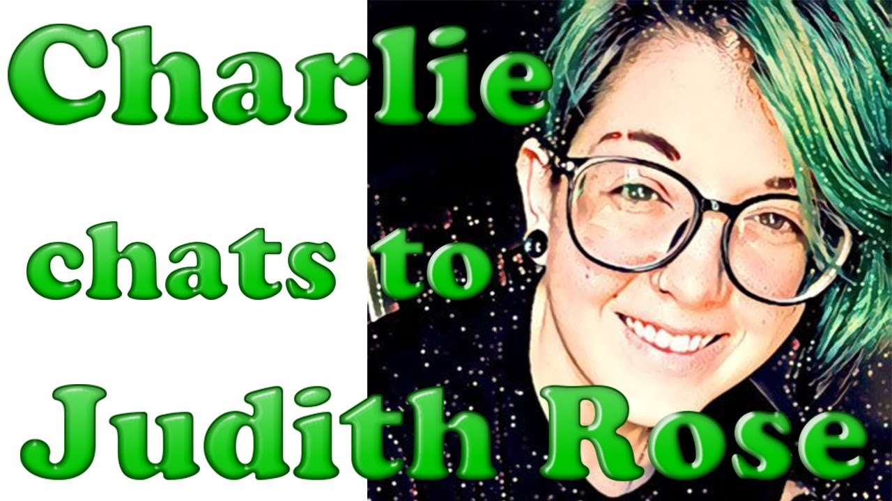 Judith Rose Talks to Charlie Ward 14-8-2020