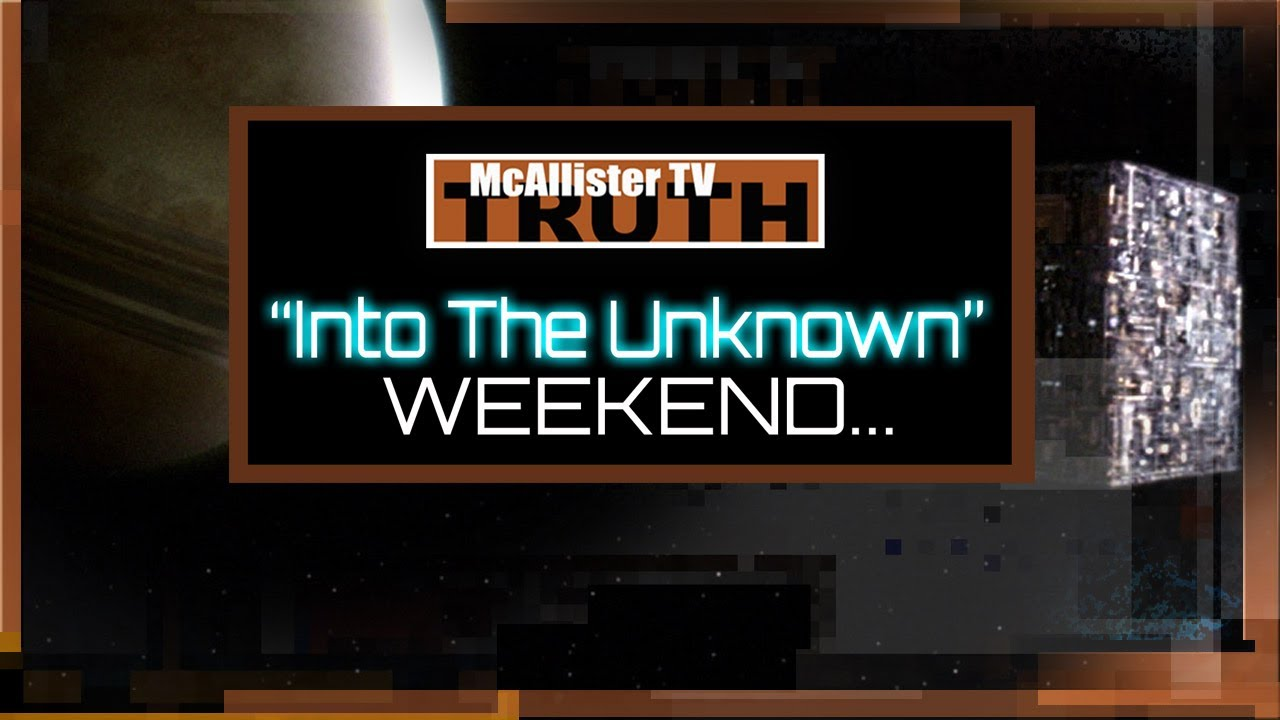 INTO THE UNKNOWN: D_RA_CO RE_P_TIL_IONS & Saturn Worship! 1-8-2020