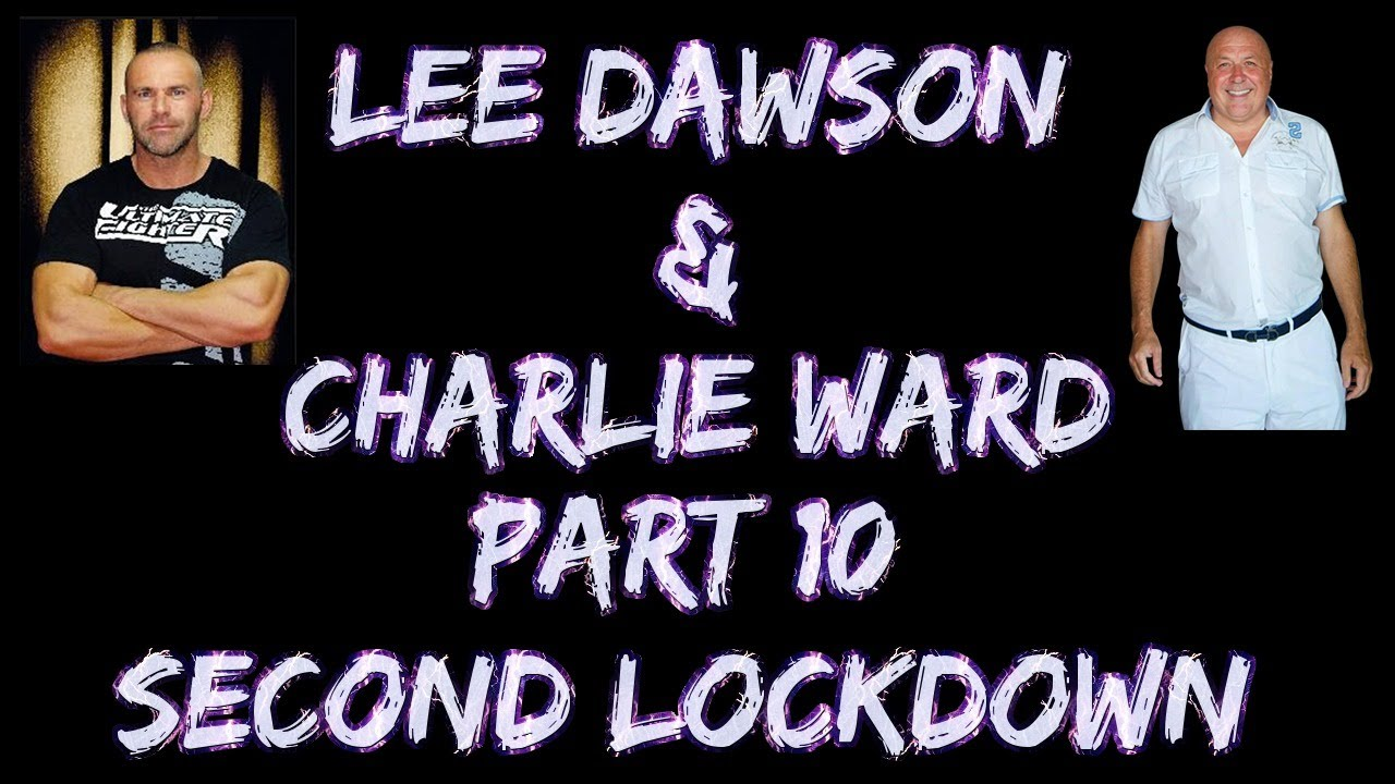 Part 10 The Second Lockdown 29-7-2020