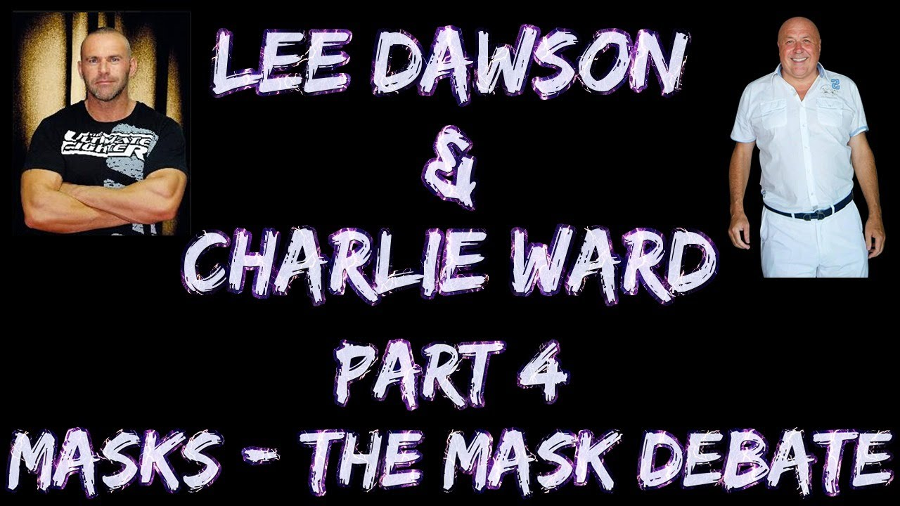 Part 4 The Great Mask Debate 29-7-2020