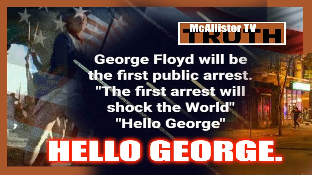 Something's Wrong…HELLO GEORGE. Pelosi Breaking and Entering. LAWYER SPEAKS. 7-6-2020