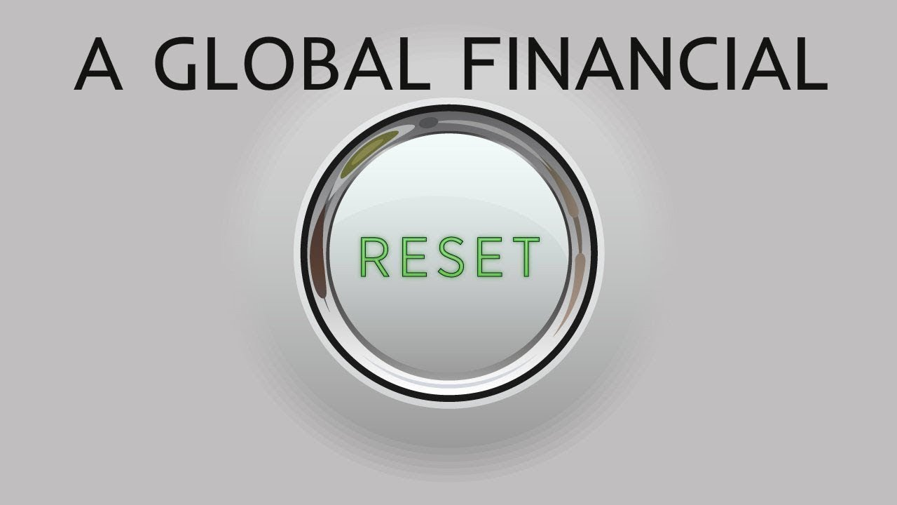 Sunday 10th May 2020. The Global Financial Reset 10-5-2020
