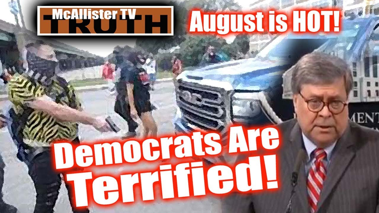 TERRIFIED Democrats PANIC as Party IMPLODES! Lightfoot TRASHES Chicago! ARCHONS VS Lizards!!! 10-8-2020