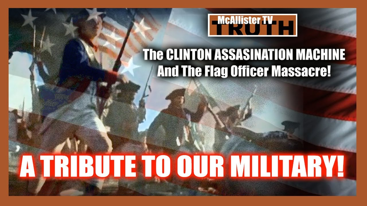 THE [BC] MASSACRE_DEEPDIVE& FAKE_NEWS COVERUP! A MEMORIAL DAY TRIBUTE! 25-5-2020