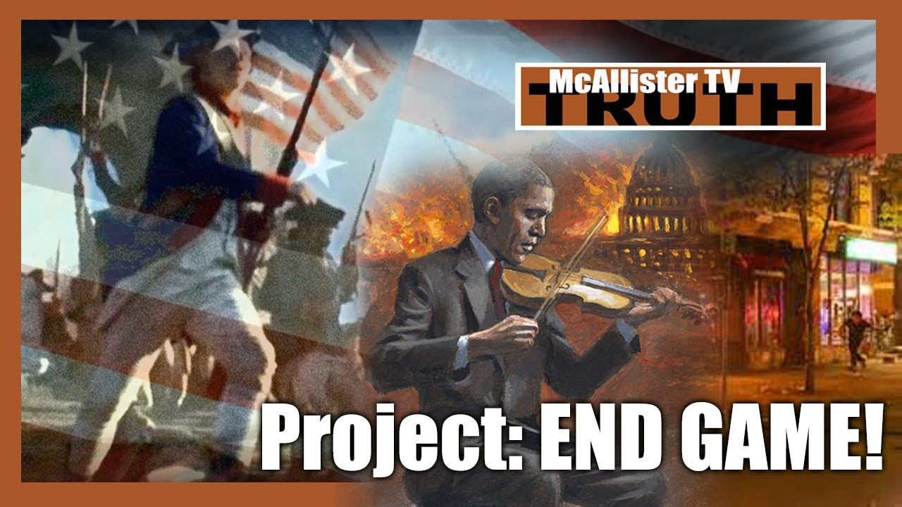 The Awful Truth About Project ENDGAME FEMA CAMPS & Programmable Matter! 19-6-2020
