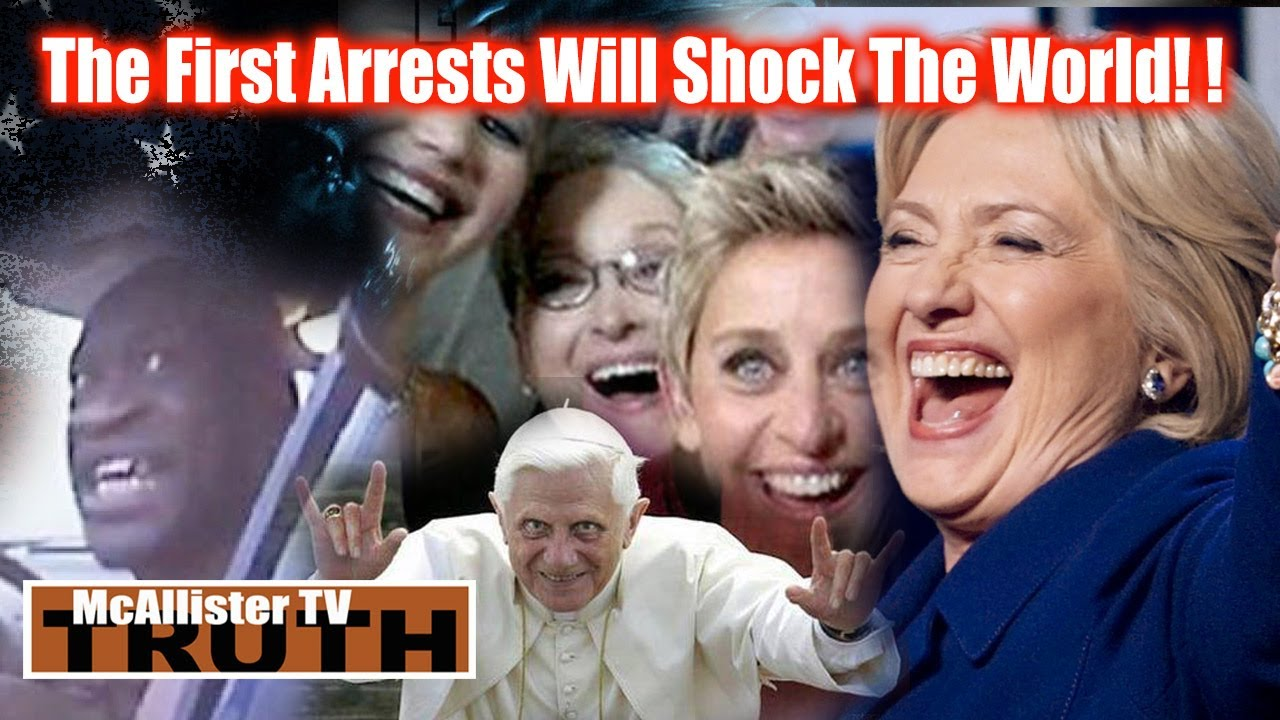 The FIRST Arrests Will Shock The WORLD! Chinese MYSTERY Seeds! DRAGON Symbols! GEORGE FLOYD?!? 5-8-2020