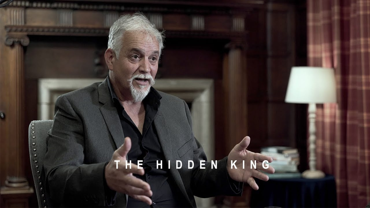 The Hidden King Documentary 27-6-2020