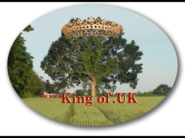 The New King John 111 of England 6-6-2020