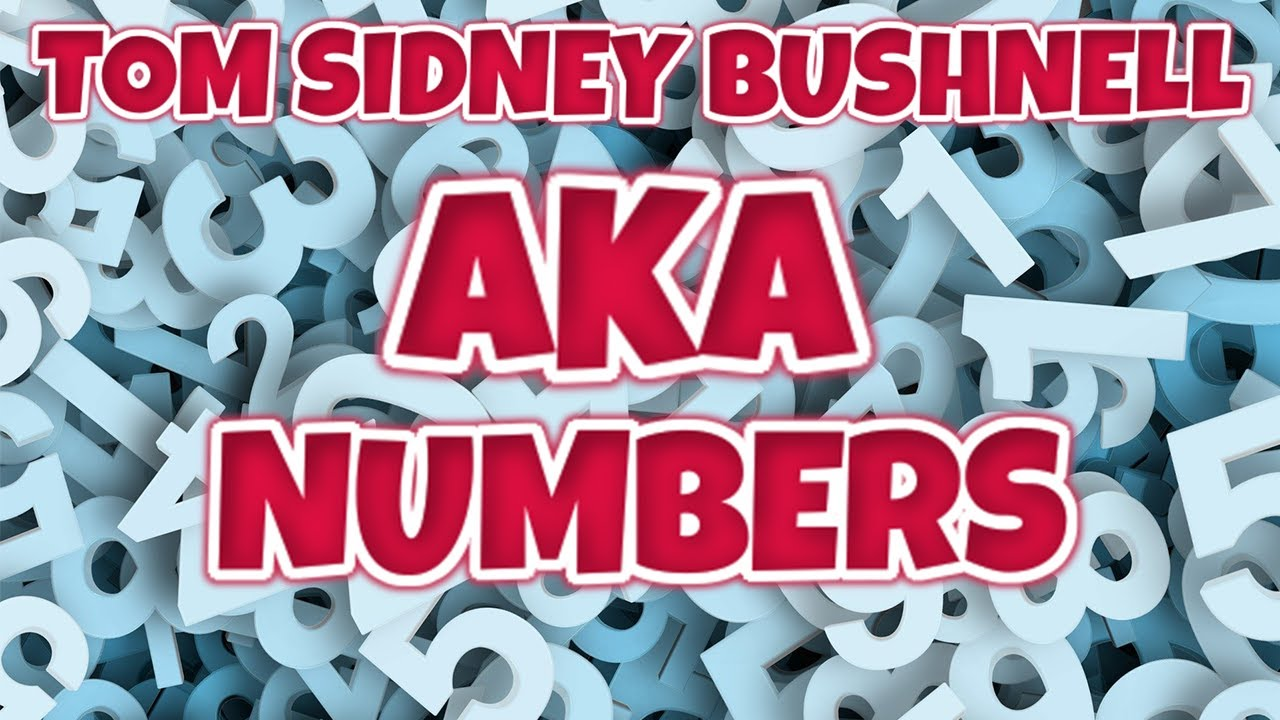 Tom Sidney Bushnell and Charlie Ward Discuss Numerology part 2 17-8-2020