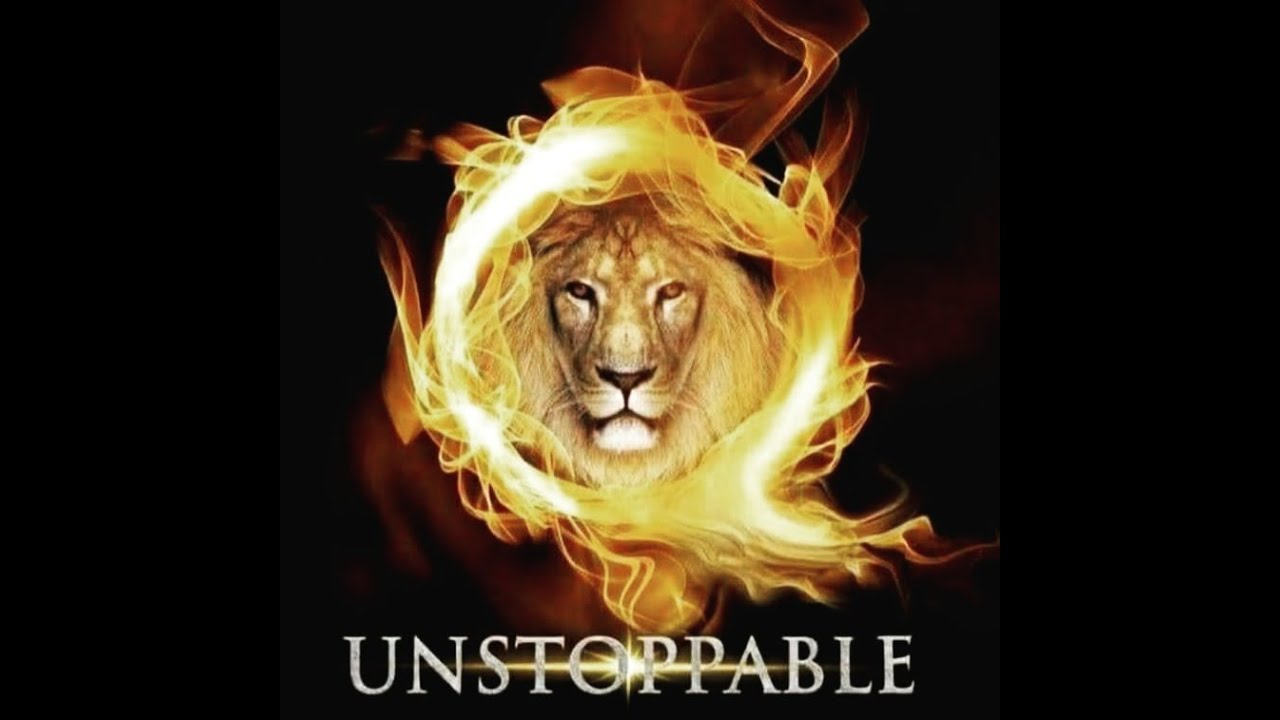 UNSTOPPABLE 19-6-2020