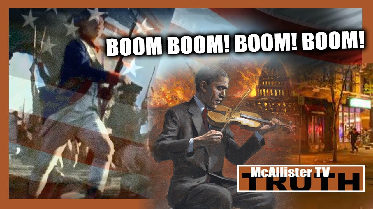 WHO Is Helping POTUS? BOOM! BOOM! BOOM! BOOM! A Week To Remember. Dark To Light 3-6-2020