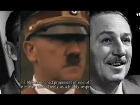 Walt Disney WAS Adolph Hitler. You be the Judge History Channeled! 3-9-2020