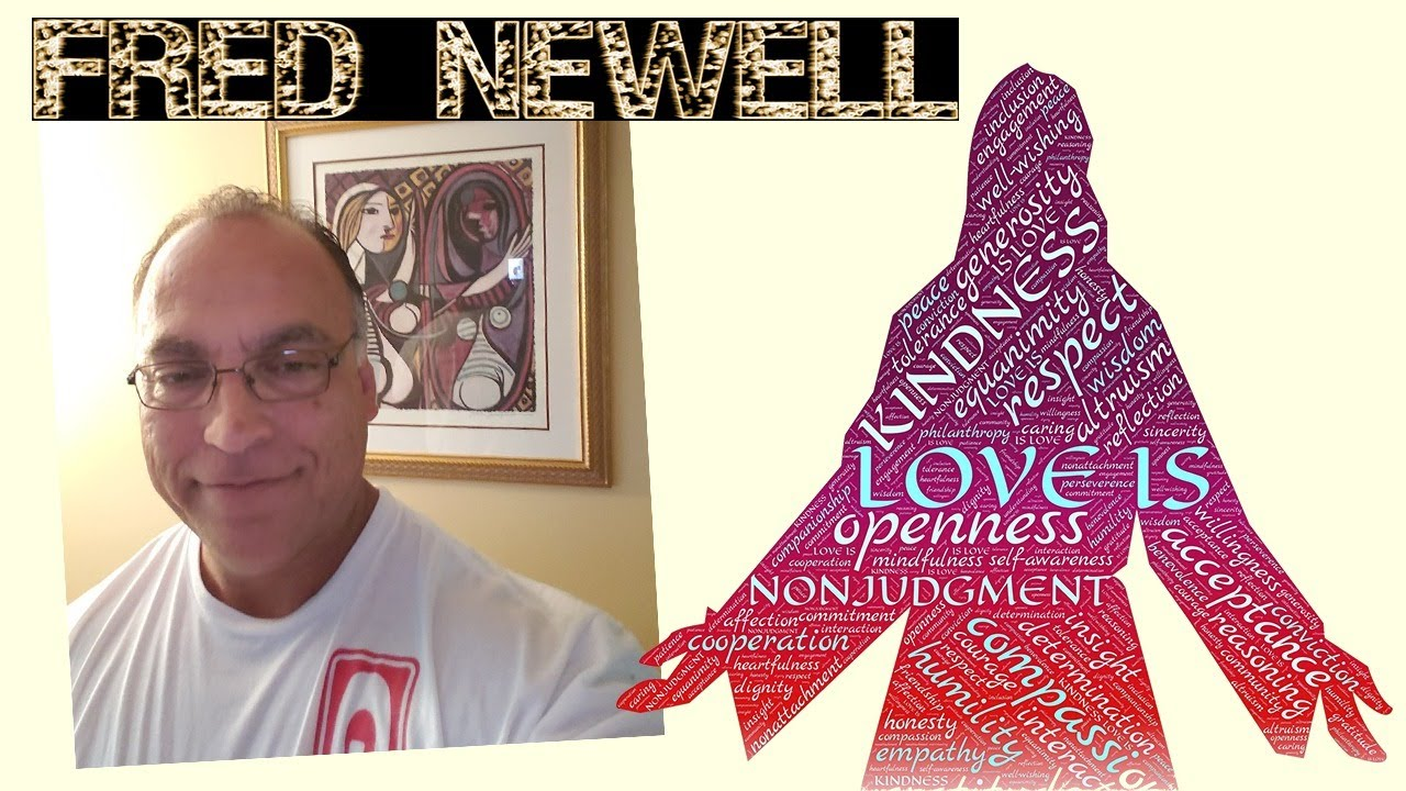 A Spiritual Insight with Fred Newell 8-10-2020