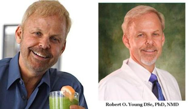 Corona-virus Covid 19 is a SCAM by Dr. Robert. O. Young 20-10-2020