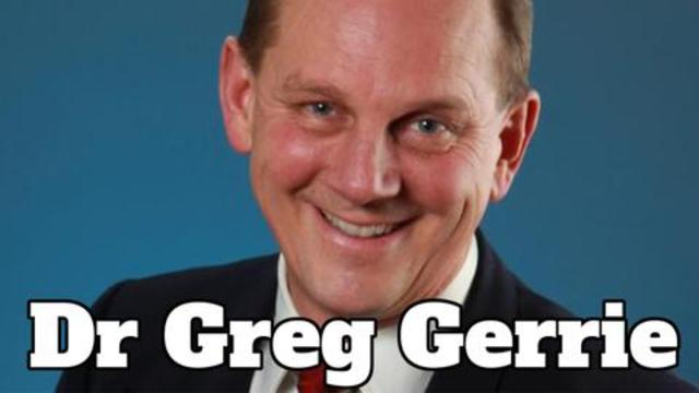 Dr Greg Gerrie (Vancouver) 14-10-2020