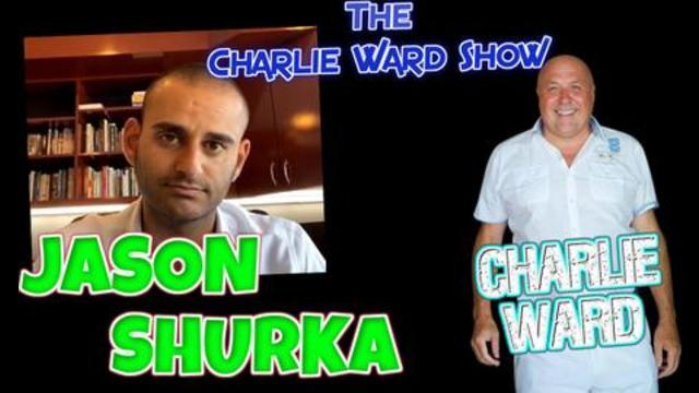 Jason Shurka And Charlie Ward Enjoy The Truth 17-10-2020
