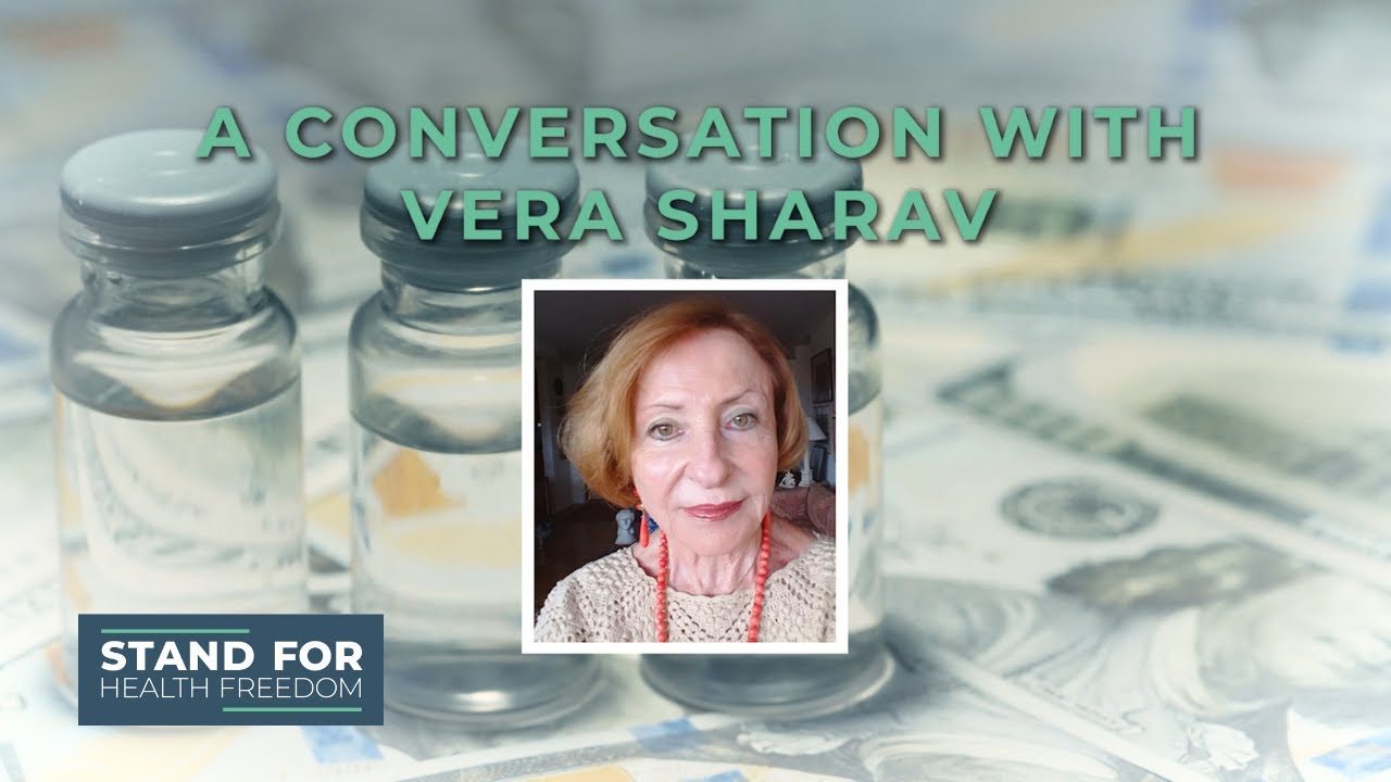 Nazism, COVID-19 and the destruction of modern medicine: An interview with Vera Sharav, Part One 12-10-2020