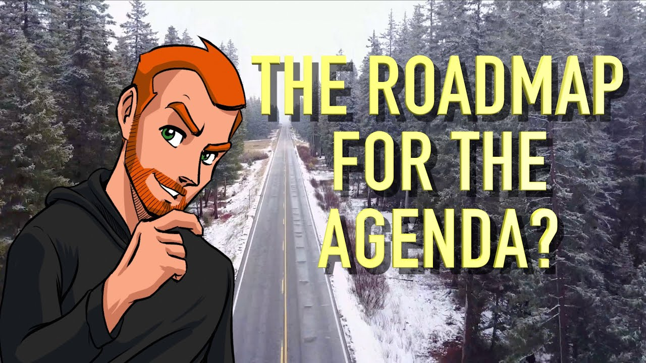 Possible Leaked Roadmap for the Next Phase of the Agenda 20-10-2020