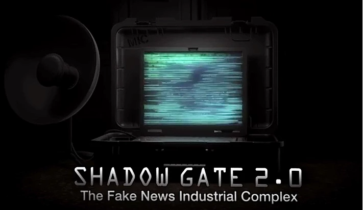 Shadow Gate 2.0 – Full Movie 15-10-2020