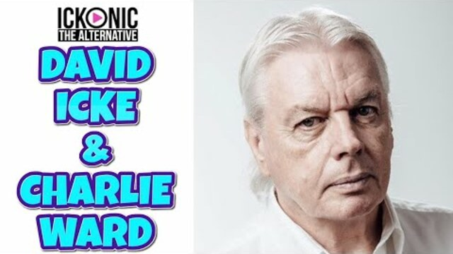 The Ickonic David Icke Chats to Charlie Ward 10-10-2020