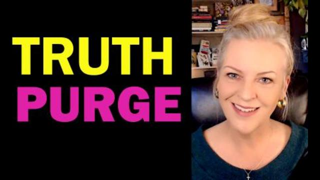Truth Purge – Youtube Got Rid of Me 15-10-2020