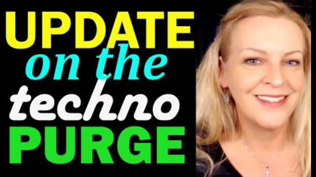 Update on the Purge – Technological Harassment 20-10-2020