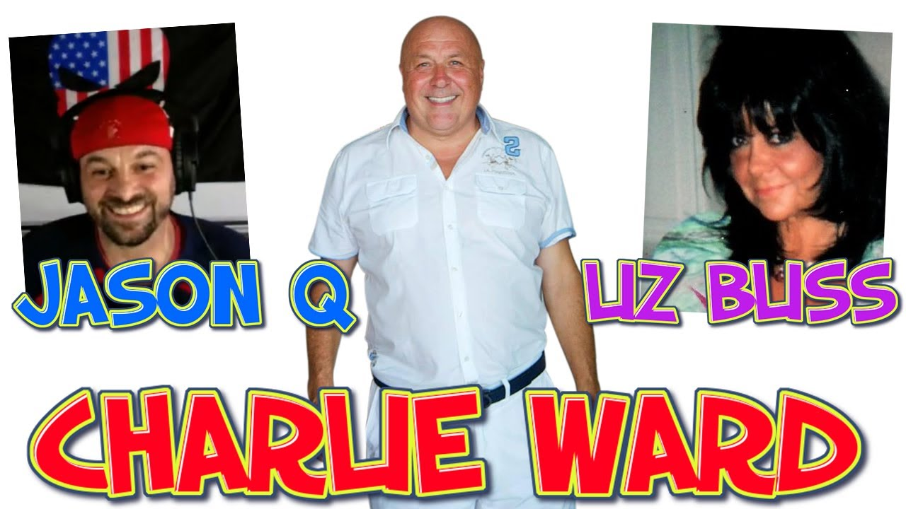 A MUST SEE – JASON Q, LIZ BLISS WITH CHARLIE WARD PART 2 21-11-2020
