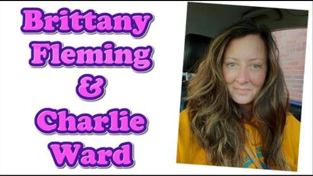 Brittany Fleming and Charlie Ward discuss 5-11-2020