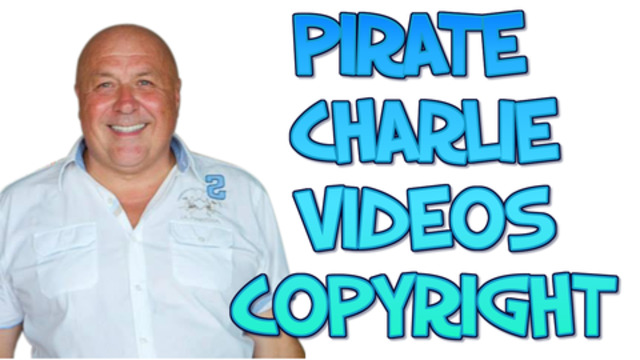CHARLIE TALKS ABOUT REPUBLISHING HIS VIDEOS 15-11-2020