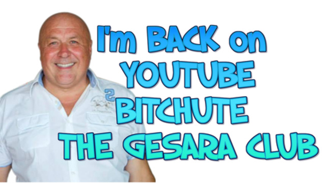CHARLIE WARD TALKS ABOUT YOUTUBE, BITCHUTE AND GESARA CLUB!! 14-11-2020