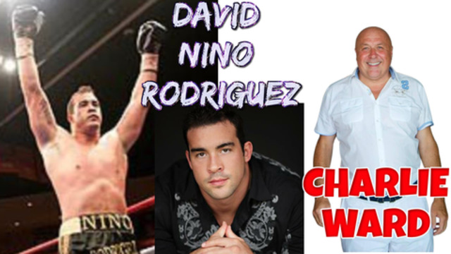 CHARLIE WARD THANKSGIVING SPECIAL WITH DAVID NINO RODRIGUEZ 27-11-2020