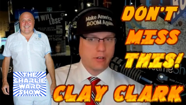 Clay Clark Exclusive Interview With Charlie Ward Do not Miss This 27-11-2020