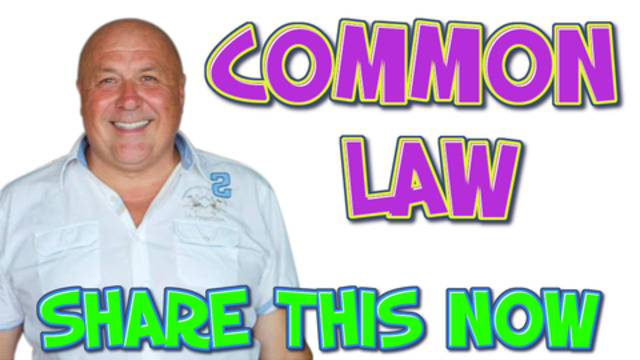 DIFFERENT TYPES OF LAW EXPLAINED BY CHARLIE WARD 22-11-2020