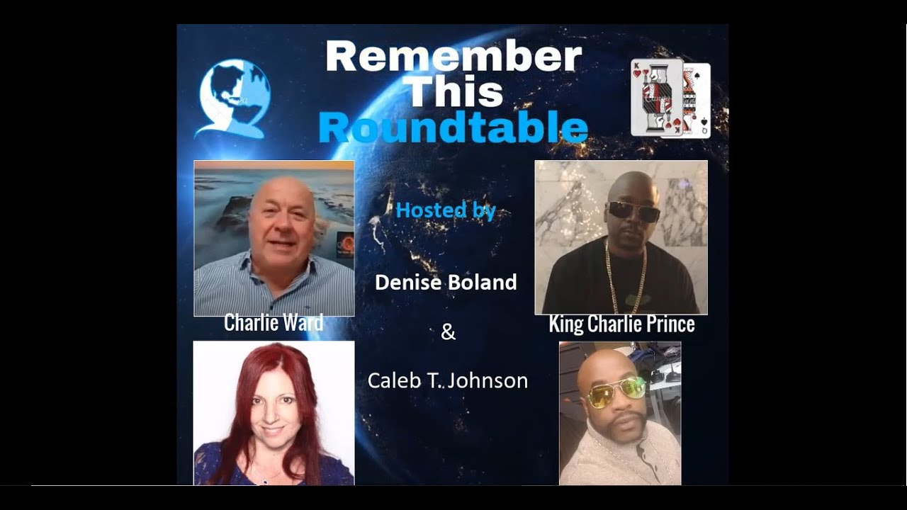 *EXCLUSIVE* THE BEST INTERVIEW EVER!!! Remember This Roundtable Part 1 aka WE TALKED TO THE KING! 7-6-2020