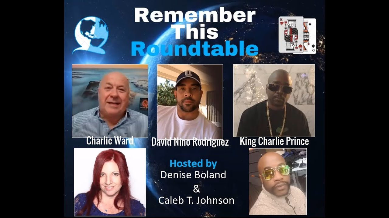 *EXCLUSIVE* THE BEST INTERVIEW EVER!!! Remember This Roundtable Pt 2 7-6-2020