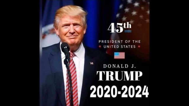 God Bless Donald Trump 3rd November 2020 3-11-2020