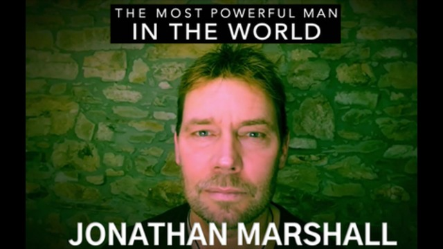 IF I WAS THE MOST POWERFUL MAN IN THE WORLD – BY JOHNATHAN MARSHAL 11-11-2020