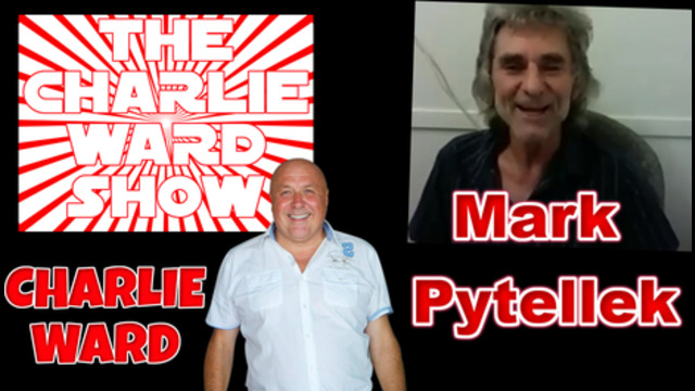 MARK PYTELLEK FROM DOWN UNDER TALKS WITH CHARLIE WARD 26-11-2020