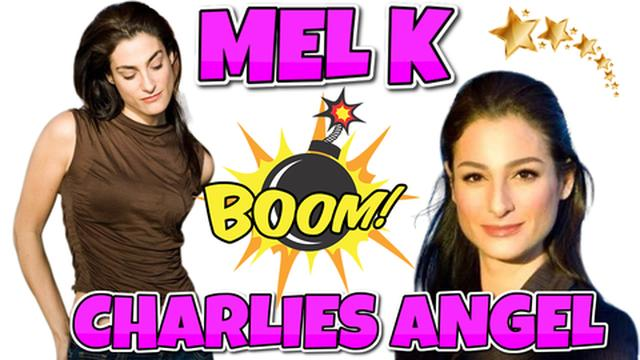 MEL K CHARLIES ANGEL CATCHES UP WITH CHARLIE 16-11-2020