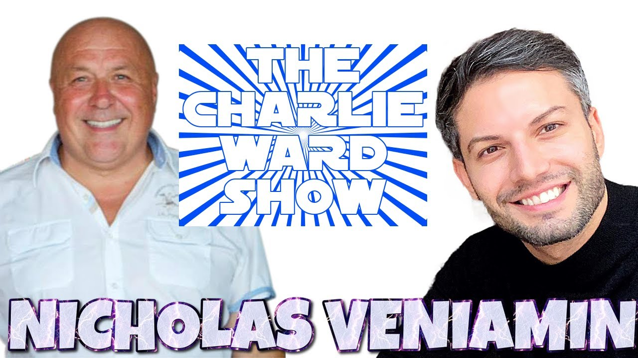 Nicholas Veniamin Discusses Nesara, ElectionsTRUMP, Arrests, Currency Revaluations with Charlie Ward 20-11-2020