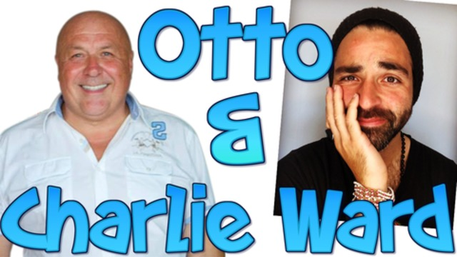 OTTO AND CHARLIE TALKS ABOUT WAKING UP , BANKS , POLITICS AND MUCH MORE 18-11-2020