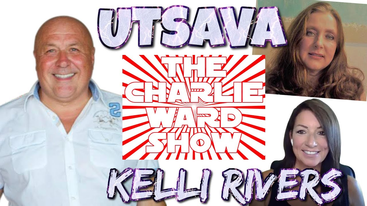 ROUND TABLE WITH UTSAVA AND KELLI RIVERS WITH CHARLIE WARD 19-11-2020