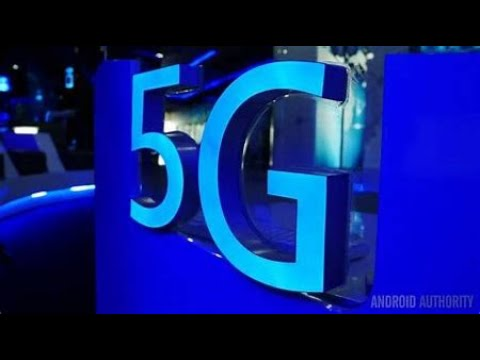 Untested 5G Being Rolled Out