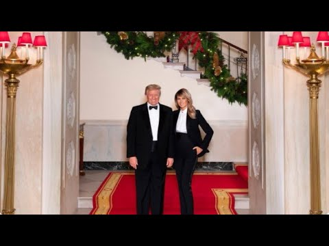 12/24/2020 – TRUMP's Special Counsel Incoming! 24-12-2020