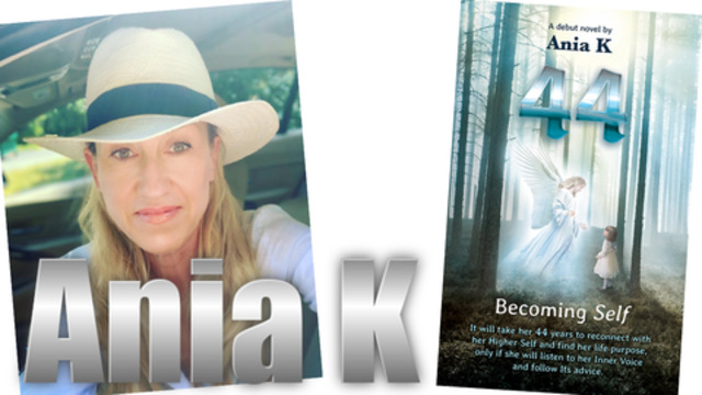 ANIA K TALKS WITH CHARLIE ON CORRUPTION, SPIRITUALISM, PRINCESS DIANA AND MUCH MORE 18-12-2020