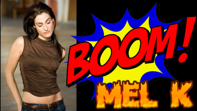 ANOTHER GREAT BOOMING INTERVIEW WITH MEL K & CHARLIE WARD NOT TO BE MISSED 14-12-2020