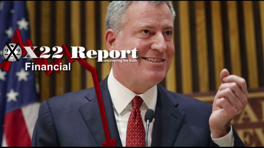 Confirmed, The Gov/Mayors Are Waiting For Their Payoffs – Episode 2357a 18-12-2020