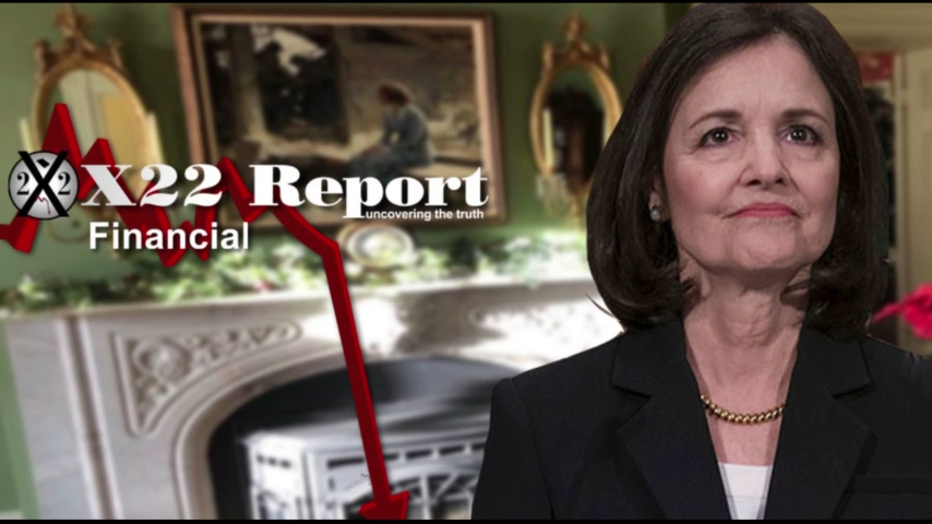 Congress Responds To The People, Judy Shelton Sends A Message – Episode 2362a 24-12-2020