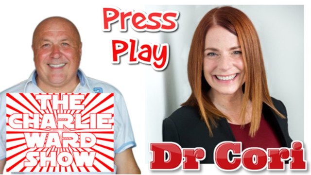 DR CORI STERN TALKS PROGRAMMING NUTRITION MARIJUANA, VITAMINS AND MORE – MUST BEEN SEEN! 19-12-2020