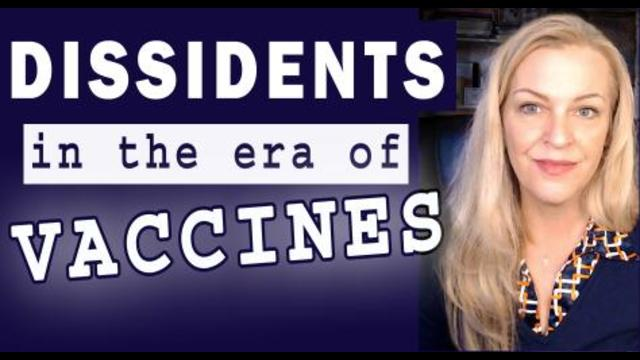 Dissidents in The Age of Vaccines 17-12-2020